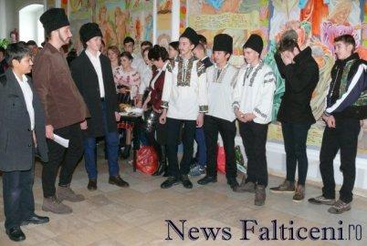 Falticeni-Unirea Teatru 2