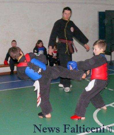 Falticeni-Antrenament lupte 3