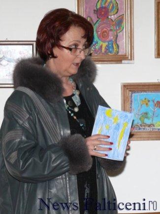 Falticeni-Cristina Stoleru