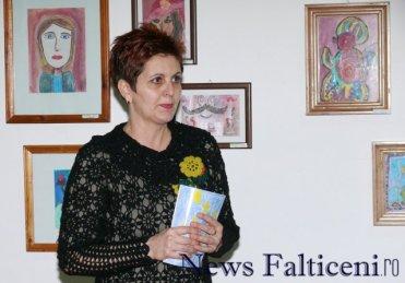 Falticeni-Prof Ana Putnaru