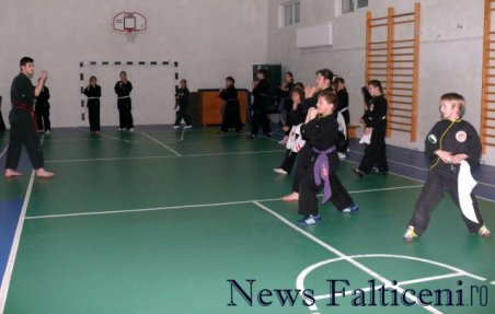 Falticeni-antrenament 2