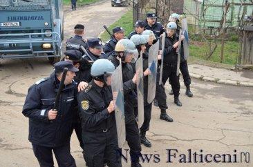 Falticeni-carabinieri Moldova 6