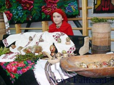 Falticeni-moldovita oua si arta traditionala