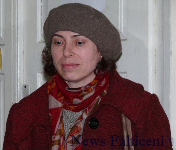 Falticeni-prof Adelina Haidau