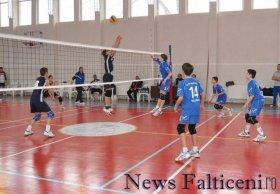 Falticeni-volei semifinala b