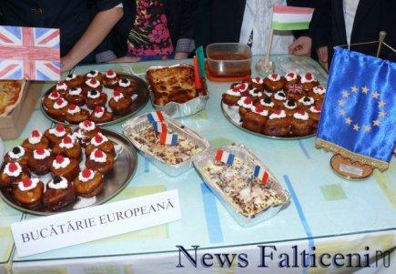 Falticeni-Bucatarie europeana Sc I Iirmescu 1