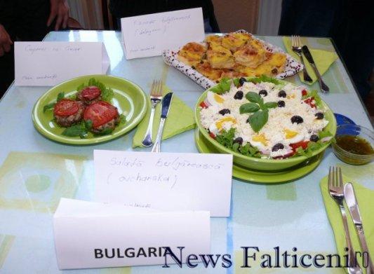 Falticeni-Bulgaria