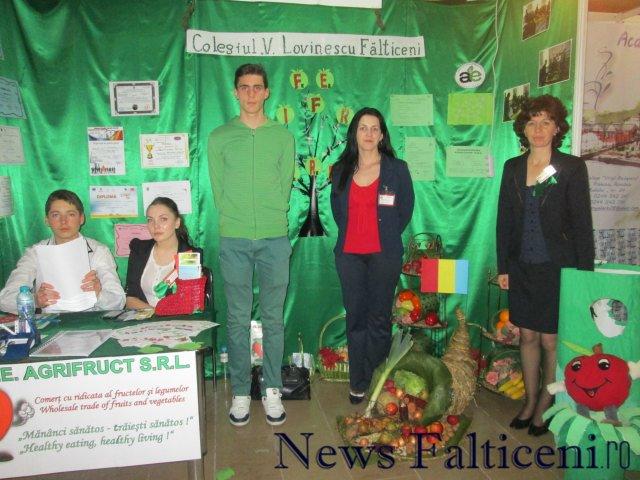 Falticeni-FE Agrifruct 1