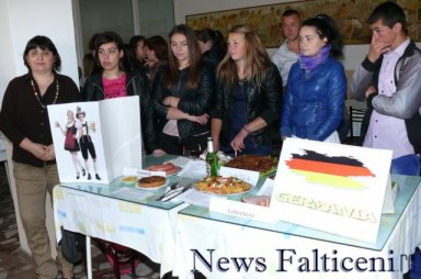 Falticeni-Germania