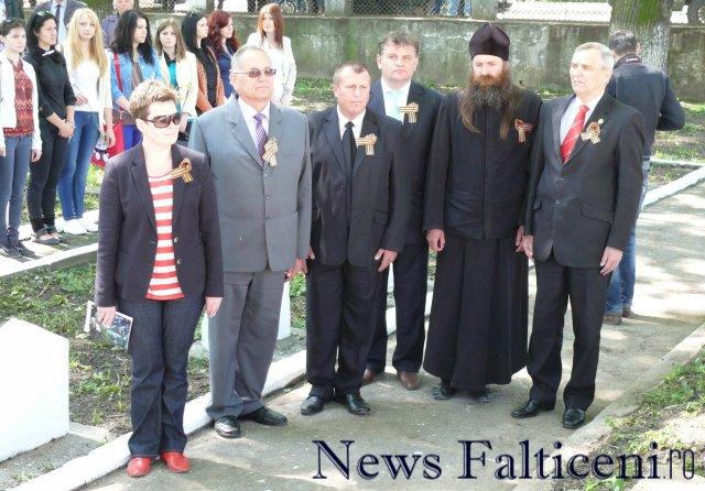 Falticeni-delegatia rusa
