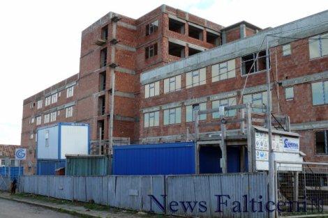 Falticeni-spital Falticeni 1