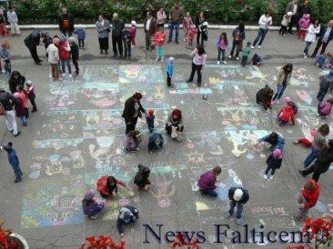 Falticeni-desene pe asfalt 10