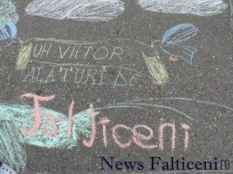 Falticeni-desene pe asfalt 13