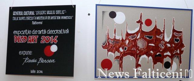 Falticeni-Falticeni Folk expo Radu Bercea 2