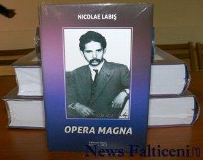 Falticeni-Falticeni-Opera Magna