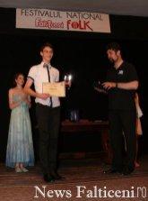 Falticeni-Marele premiu Cisorean 2