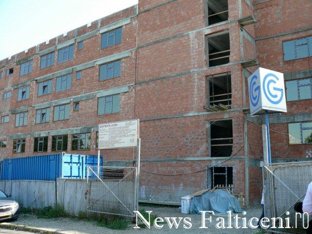 Falticeni-spital Falticeni 2