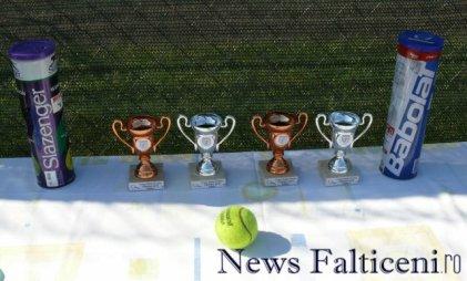 Falticeni-cocnurs tenis