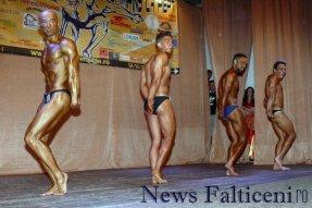 Falticeni-Bodybuilding 75 de kg 2