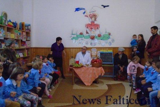 Falticeni-Ziua Int a alimentatiei 2