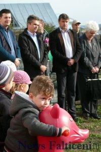Falticeni-inaugurare parc joaca