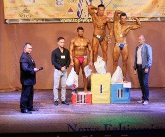 Falticeni-premiere 85 kg
