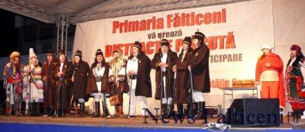 Falticeni -Banda lui Jianu din Botesti