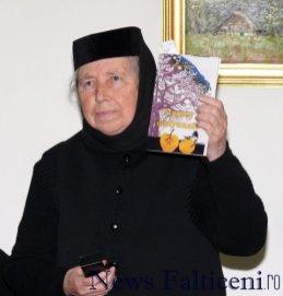 Falticeni-Monahia Elena Simionovici