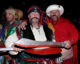 Falticeni -turcii din Banda lui Jianu