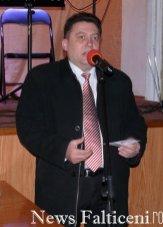 Falticeni -Constantin Bulaicon
