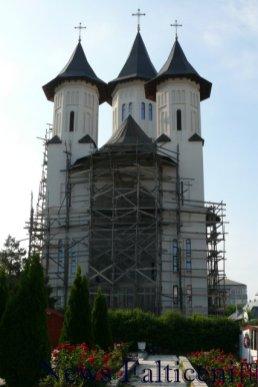 Falticeni-Catedrala Falticeni