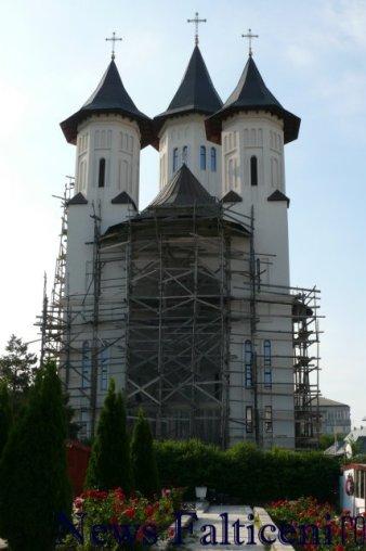 Falticeni-Falticeni-Catedrala Falticeni