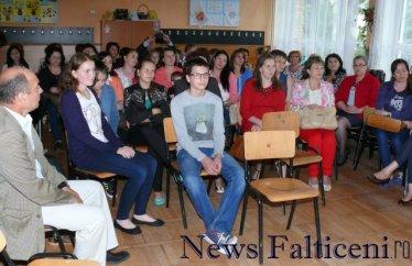 Falticeni -Lansare carte 2