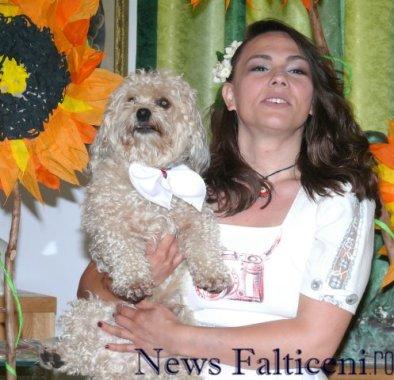 Falticeni-Laura Baban si Tic