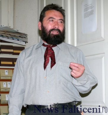 Falticeni -Constantin Ungureanu BOX 1
