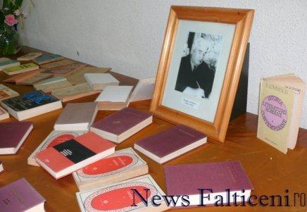 Falticeni -simpozion Lovinescu 1