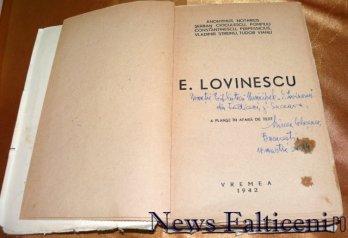 Falticeni -simpozion Lovinescu 4