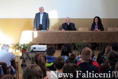 Falticeni-lansare G Ilisei