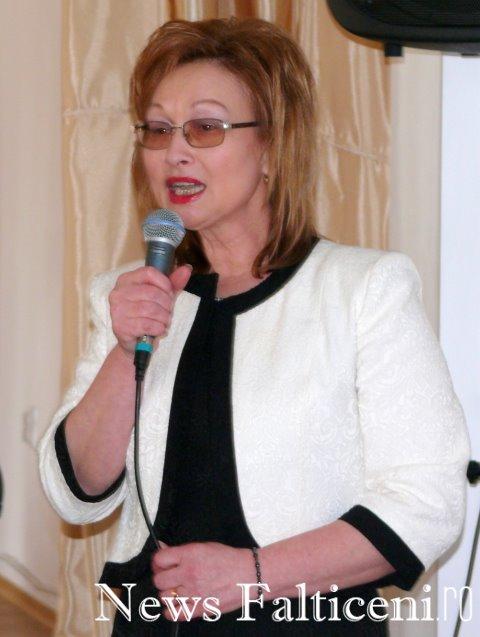 Falticeni -Prof. Adriana Samson
