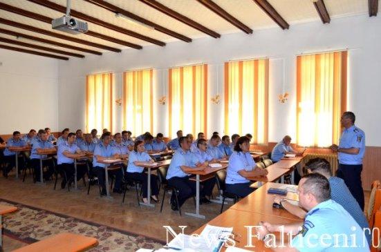 Falticeni-instructajul comisiilor (2)