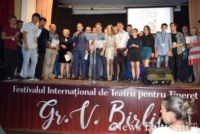 News Falticeni -Marele premiu Trupa Ghioceii 2