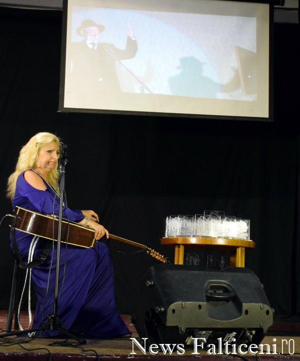 News Falticeni -Maria Gheorghiu 1