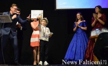 News Falticeni -Poezie 12 ani Marele Premiu Iustin Marc 1