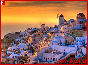 santorini-sunset-travel-competition-newsfeast
