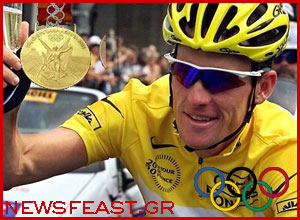 lance-armstrong-golden-olympic-medal-winner