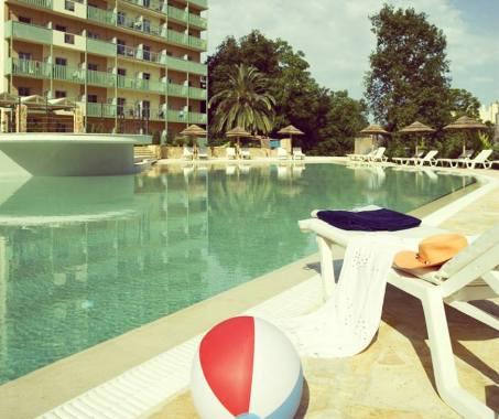 Διαγωνισμός για να κερδίσεις μια 5ήμερη διαμονή στην Κέρκυρα από το Ariti Grand Hotel Corfu