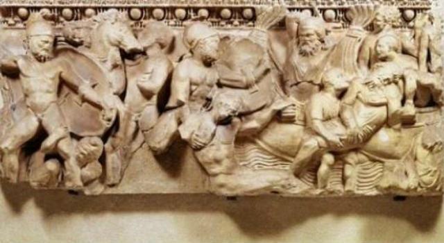 Αρχαία Ελλάδα: Στο «φως» νέα στοιχεία για τη μάχη του Μαραθώνα