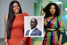 Photo of Mzbel fights Nana Aba Anamoah in public again with more leaks