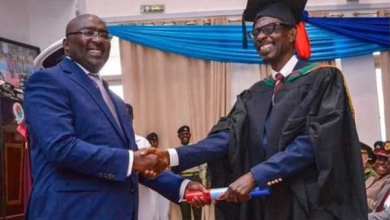 "Photo of Dr Bawumia Is Frustrated . . . We Don't Have Time For His ""Concert Party"" Questions – Asiedu Nketia"