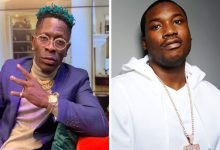 Photo of Shatta Wale, Meek Mill Collaboration In The Pipeline
